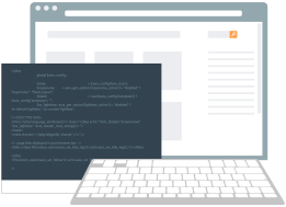 Developer friendly scripts
