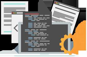 MVC programming model