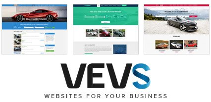 VEVS - Car Dealer Websites