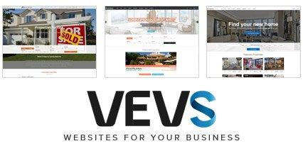 VEVS - Real Estate Agent Websites
