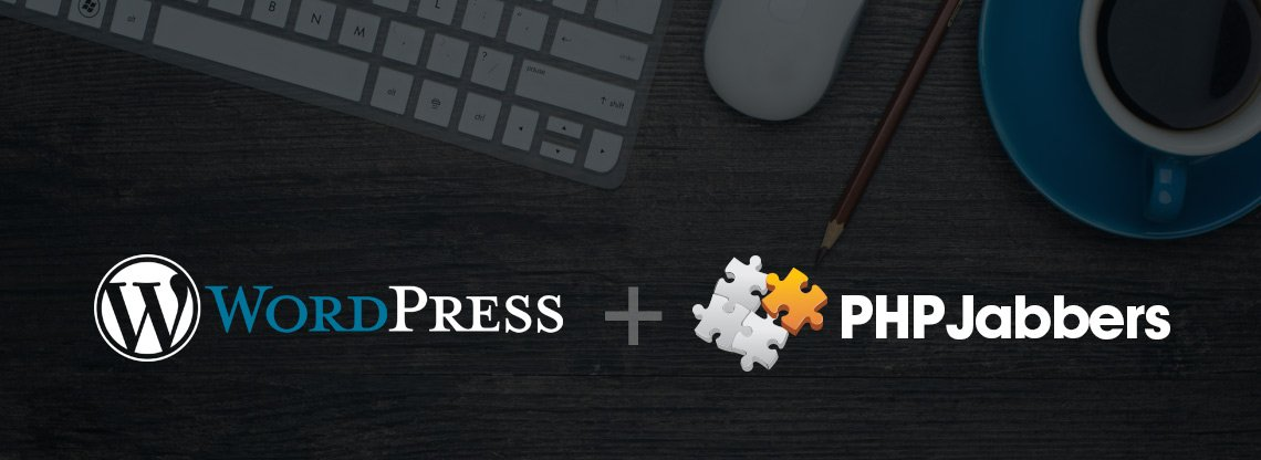 Integrating PHPJabbers scripts on WordPress