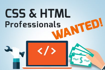 CSS & HTML Professionals, We Are Looking For Your HELP!