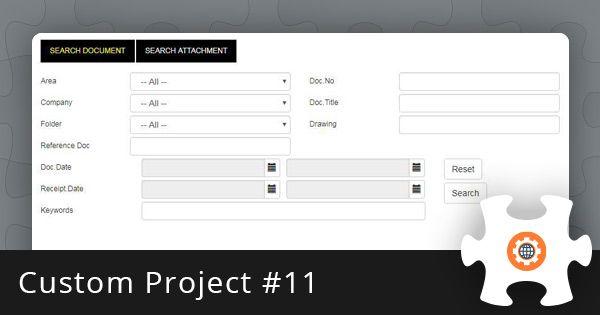 Custom Project #11: Custom Script