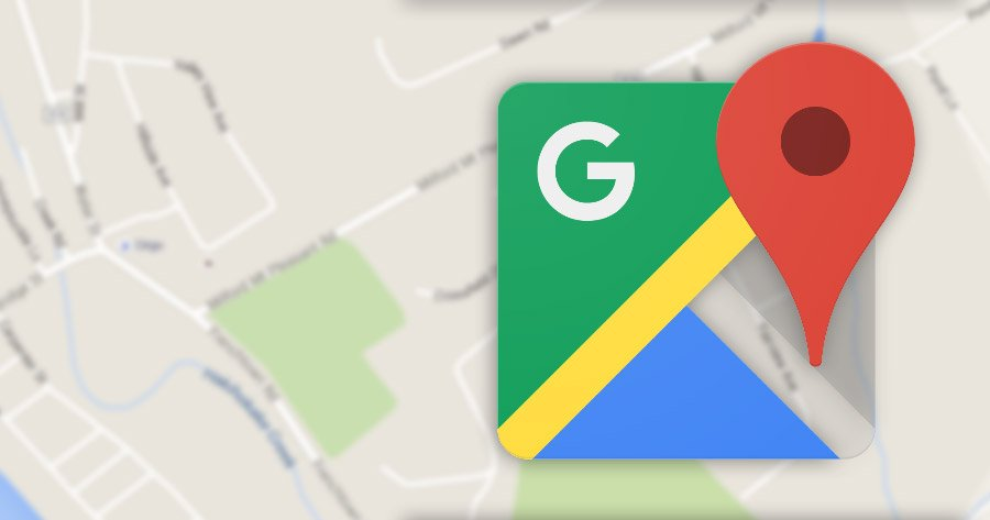 Google Maps API update