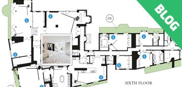 Interactive Floor Plan: Make Your Real Estate Ads More Appealing
