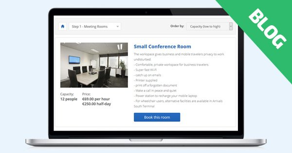 Product Review:  Meeting Room Booking System