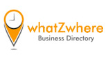 whatZwhere Business Directory