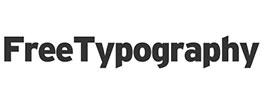 FreeTypography