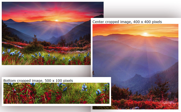 PHP Image Resize Script