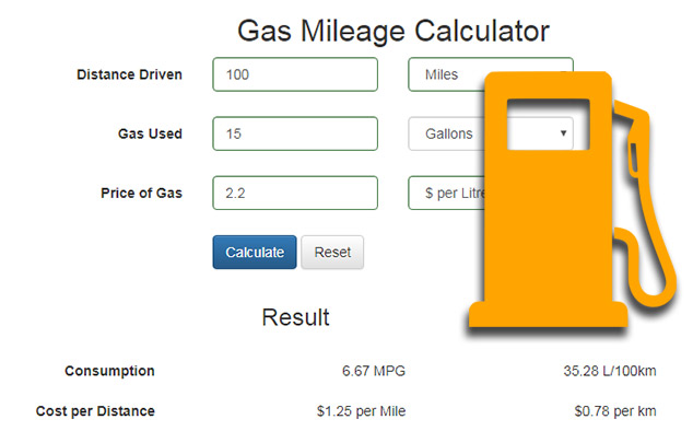 how to calculate gas mileage cost koni polycode co