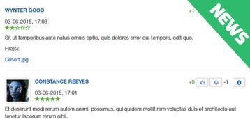 PHP Comment Script 5.1 Launched