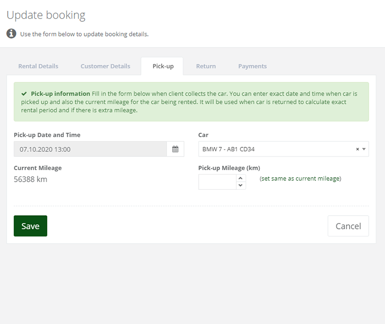 time slot booking software
