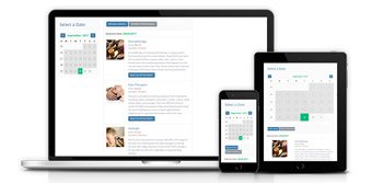 Responsive appointment scheduler