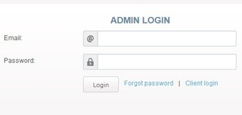 Password Protected Invoice Manager