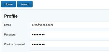 Job Portal with Job Seeker Account