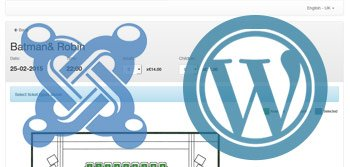 Wordpress and Joomla integrations
