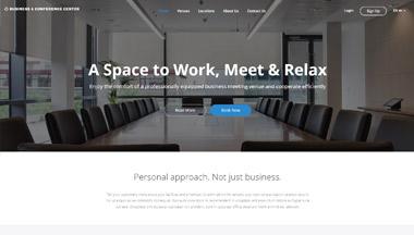Create a Venue Booking Website