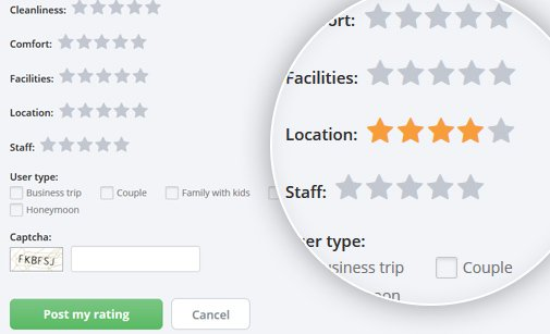 Creating a Customer Review System in PHP and MySQL