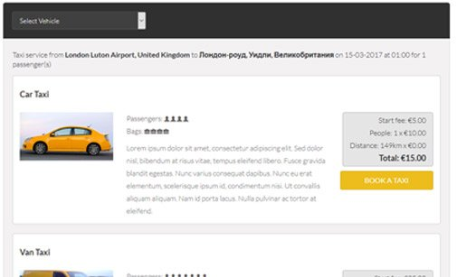 online taxi booking system How to build taxi booking app like uber types of taxi  you can use braintree to accept and manage online  a rating system should be on your taxi.
